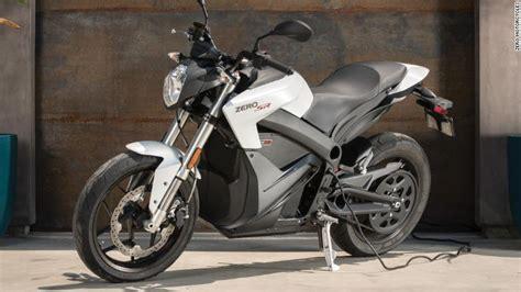 Elektromotorrad Zero Sr by How The Motorcycle Industry Is Attracting New Riders