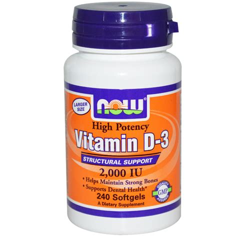 vitamin d l reviews now foods vitamin d 3 2 000 iu 240 softgels iherb com