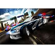 Need For Speed™ Most Wanted 2005 Perfect SaveGame By SpSmasher