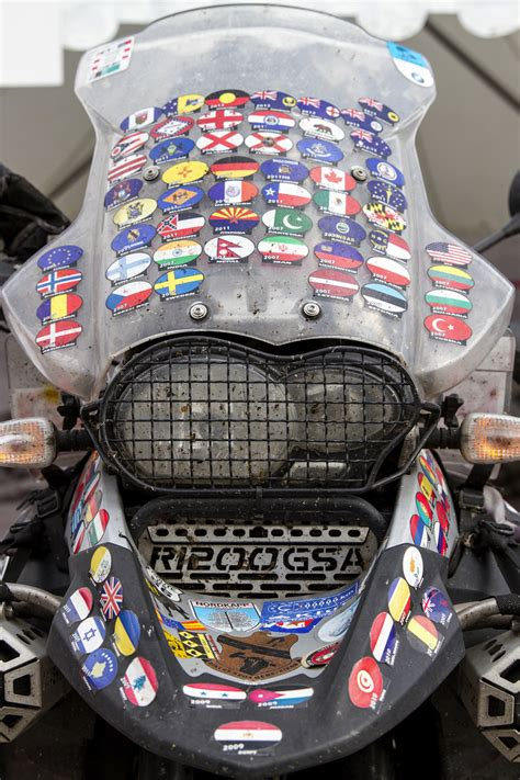 Motorrad Days Germany by Traveling Europe On A Rented Motorcycle The Seattle Times