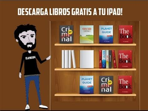 descargar libros gratis para ipad air como descargar libros gratis para tu ipod iphone y o ipad youtube