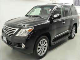 used lexus lx 570 for sale in usa lexus lx570 for sale japan partner