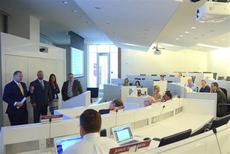 Virginia Mba Recommendations by Executive Mba Students Analyze Aerospace Corporation
