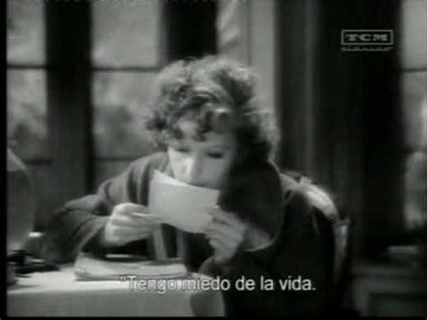 biography in english greta garbo biography in english w spanish subs part 1