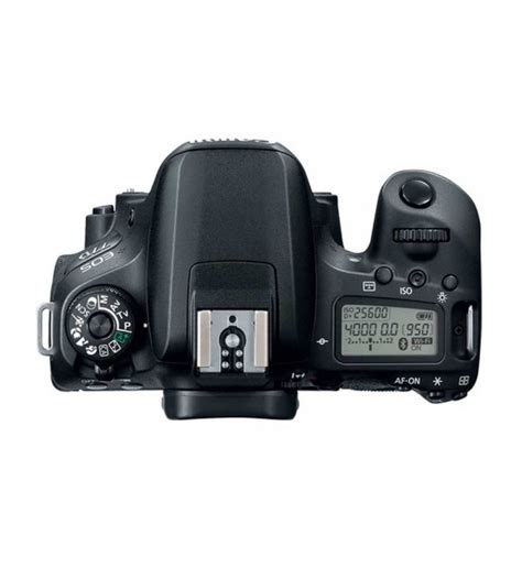 Kamera Canon Eos 77d Kit 18 55 Is Stm canon eos 77d kit 18 55mm