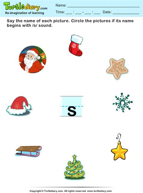 Words That Begin With The Letter S