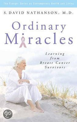 made for a miracle from your ordinary to god s extraordinary books bol ordinary miracles s david nathanson