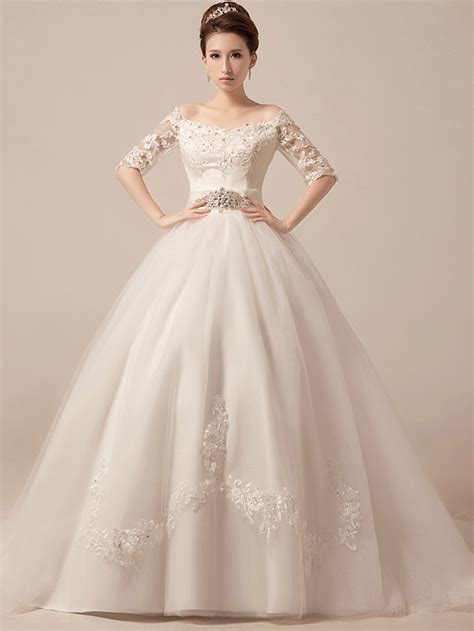 bal gowns bridal ball gowns ideas with sleeves style designers