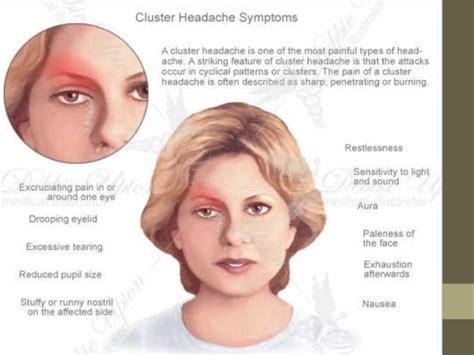 headache sensitive to light headache with light sensitivity in one eye
