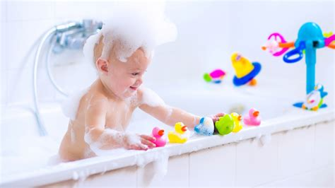 baby bathroom tub drownings can happen in minutes when is it safe to