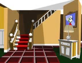 Apartment Hallway new cartoon concept quot intelligent life quot wordforge