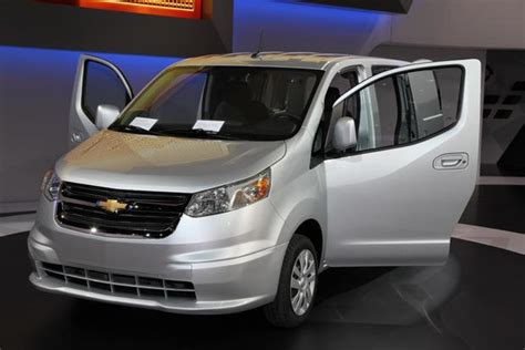 chevy city express gas mileage 2017 ototrends net