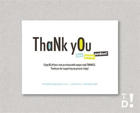 Customer Appreciation Card Templates by 23 Best Business Thank You Cards Images On