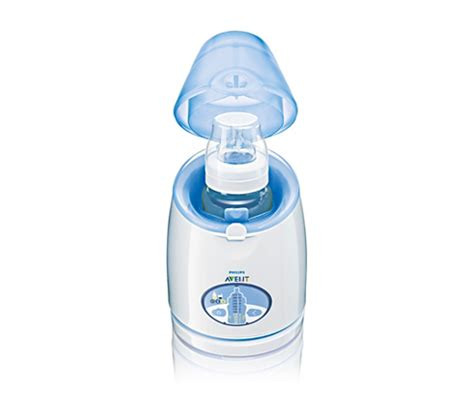 Baby Safe And Food Warmer digital bottle and baby food warmer scf260 33 avent
