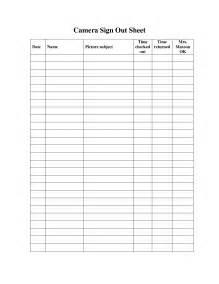 equipment sign out sheet template best photos of tool sign out template equipment sign out