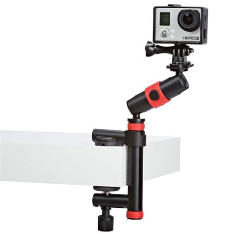 Gopro Xiaomi Bandung joby cl and locking arm for smartphone and
