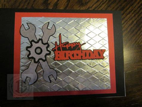 Mechanic Happy  Ee  Birthday Ee   Male  Ee  Birthday Ee   Pinterest