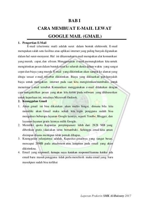 membuat makalah prakerin makalah tentang cara buat email dan blog di blogspot by ready