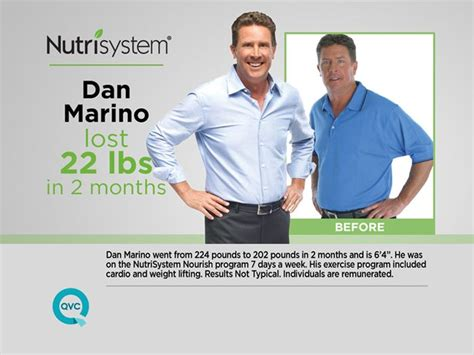 qvc channel answers answers the most trusted before and after with when will nutrisystem be on qvc