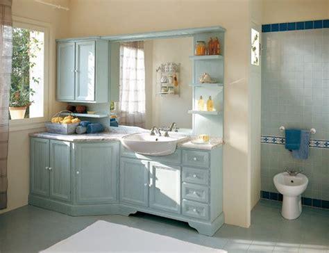 bagni country mobili bagno country lo stile della natura arredo bagno