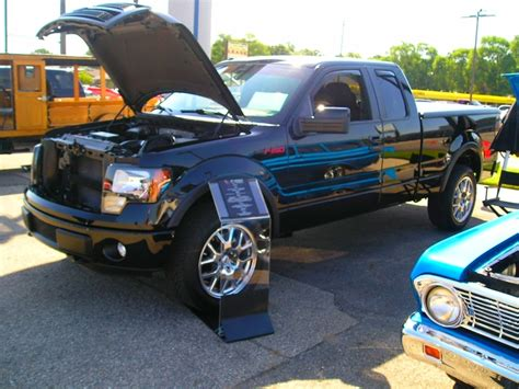 Tony Betten Ford by 2009 Ford F 150 Stx 4x4 Pictures