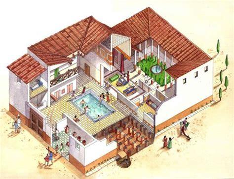 Minecraft House Blueprints Plans 133 best roman villa images on pinterest ancient rome