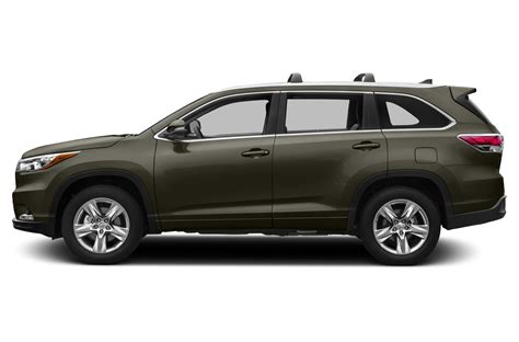 Toyota Suv 2014 2014 Toyota Highlander Price Photos Reviews Features