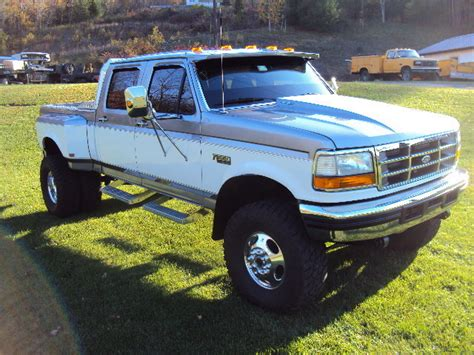 obs ford bed dually source