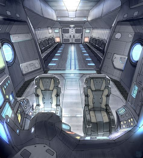 Spaceship Interior Layout by 25 Trending Spaceship Interior Ideas On Sci