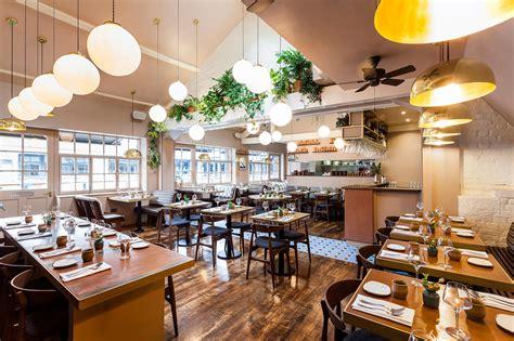 Restaurant lighting showcase: the Darjeeling Express