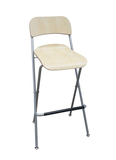 bar chair bistro high chair high chair wood metal chair folding high chair pk ebay