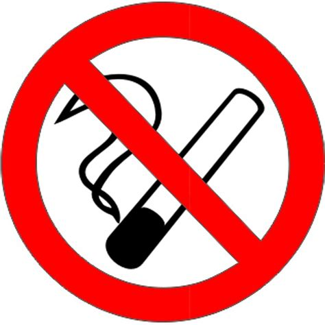 no smoking sign description st andrew s first aid no smoking sign vinyl st andrews
