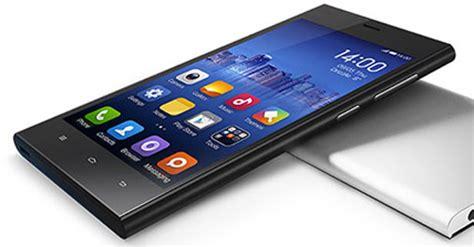 Hp China Xiaomi Mi3 apple of china xiaomi beats samsung in smartphone market