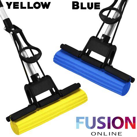 Handle Cleaning Sponge absorbent cleaning sponge mop laminate floor