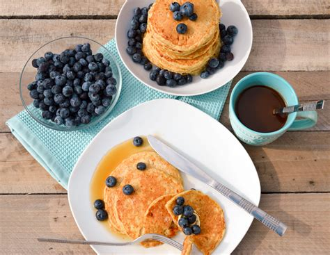 Cottage Cheese Fluff by Fluffy Cottage Cheese Pancakes Whole Made Living