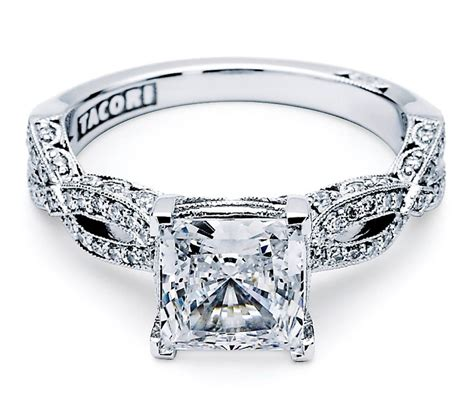 1000 images about tacori engagement rings on pinterest