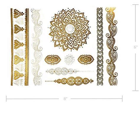 misha henna tattoo amazon 17 best ideas about wrist band on band