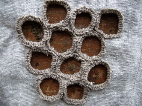 fabric pattern with holes tucholsky s holes and goldsworthy s time annekata