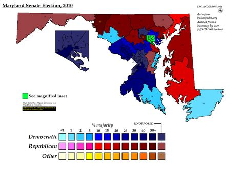 maryland election map 2012 resources us state election maps alternatehistory wiki