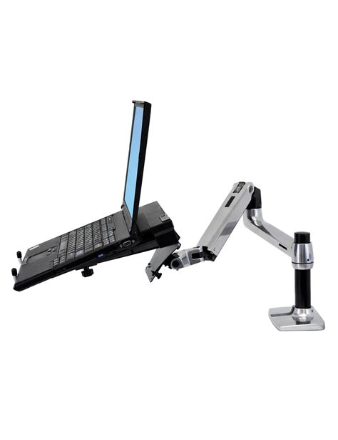 ergotron lx desk mount ergotron lx desk mount notebook arm ergonomics