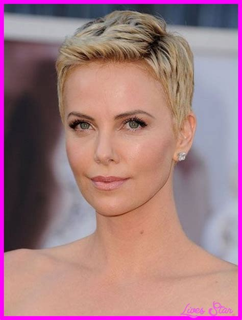short haircuts for thinning hair women livesstar com short hair cuts for women over with fine livesstar com