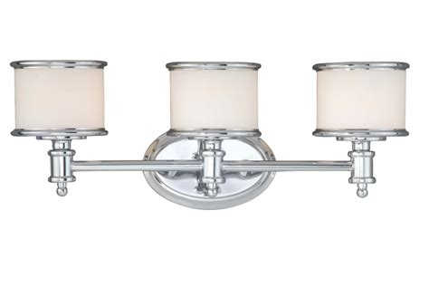 how to take down bathroom light fixture vaxcel lighting cr vlu003ch chrome carlisle 3 light