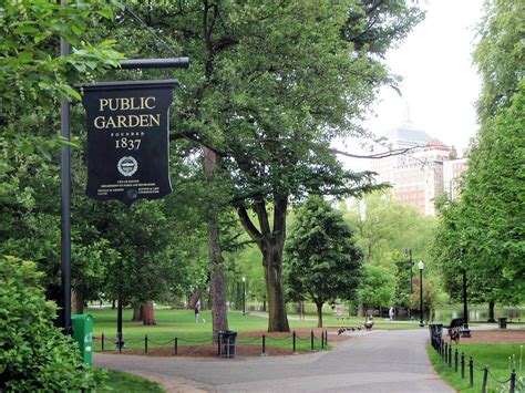 Garden Boston by The Ttablog 174 Boston May 22 8am Getting Brighter
