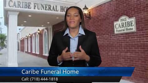 caribe funeral home ny