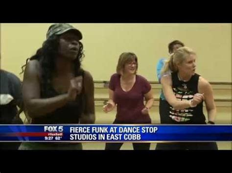 karen graham fox 5 hair stylist karen graham tries fierce funk on move it monday youtube