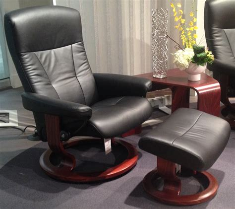 cost of ekornes stressless recliner ekornes stressless president large and medium recliner