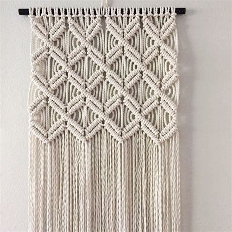 Macrame Projects For Beginners - 25 best ideas about free macrame patterns on