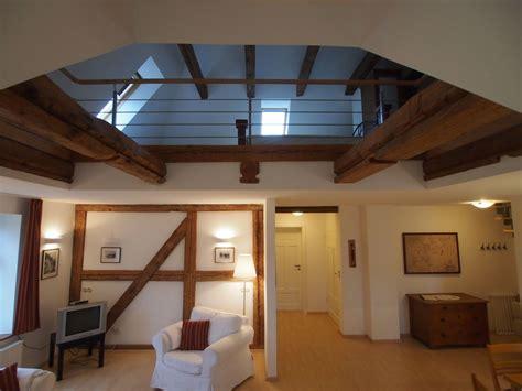 offene galerie wohnzimmer ferienwohnung f galerie ostsee insel ruegen frau birgit