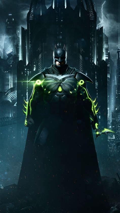 injustice  batman wallpapers hd wallpapers id