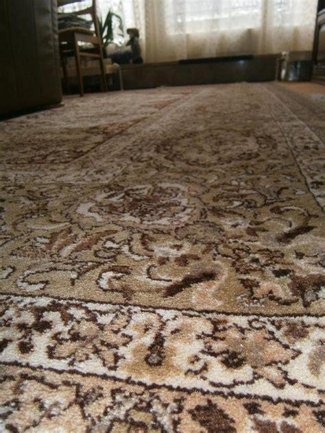 möbel kraft berlin teppiche sch 246 ner alter schurwollteppich t 228 bris 3x4m in